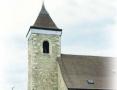 Raná – kostel Všech Svatých