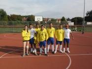 10.fotbalový turnaj Litoměřice 2016