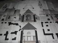 Noc kostelů Lenešice 2016