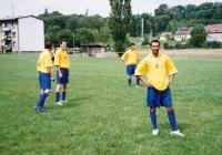 Fotbal Porta vs FK Lišany 15.8.2010