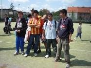 Turnaj Praha-Kobylisy 22.5.2010