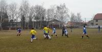 2010 Fotbalový zápas se Sokolem Koštice