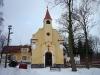 Kaple sv. Jiří v Mnichově