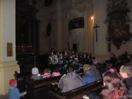 Adventní koncert 2. 12. 2012