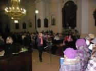 adventní koncert 27.11.11