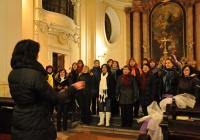 Adventní koncert - Kvítek