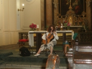 koncert Evy Henychové 2011