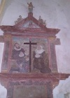 Oprava náhrobku Nehasice 2004