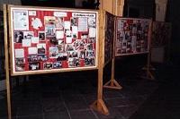 Panelová výstava vikariátů 2006