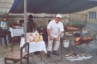 Sraz rodáků v Nehasicích 2007