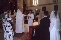 Romská svatba Bítozeves 2007
