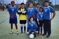 Turnaj DCM 2008