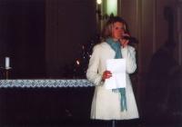 Charitativní vánoční koncert 2009
