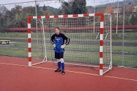 Diecézní fotbalový turnaj Litoměřice 2009