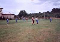 Porta vs FK Lipenec září 2009