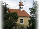 Levonice – kaple sv. Petra a Pavla
