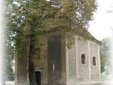 Výškov – kaple Obětování Panny Marie